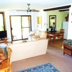Buena Vista beach house holiday rentals Nambucca Heads - rumpus