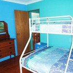 Buena Vista beach house holiday rentals Nambucca Heads - 2nd bed