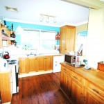 Buena Vista beach house holiday rentals Nambucca Heads kitchen